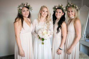 Druičky svatba Nymburk