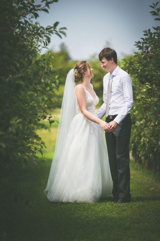 Svatební pusa