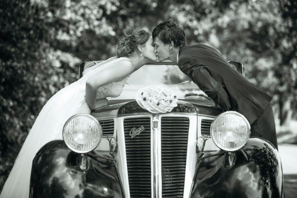 Svatební fotograf Lysí nad Labem