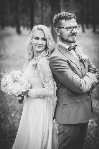 Manželé foto 2