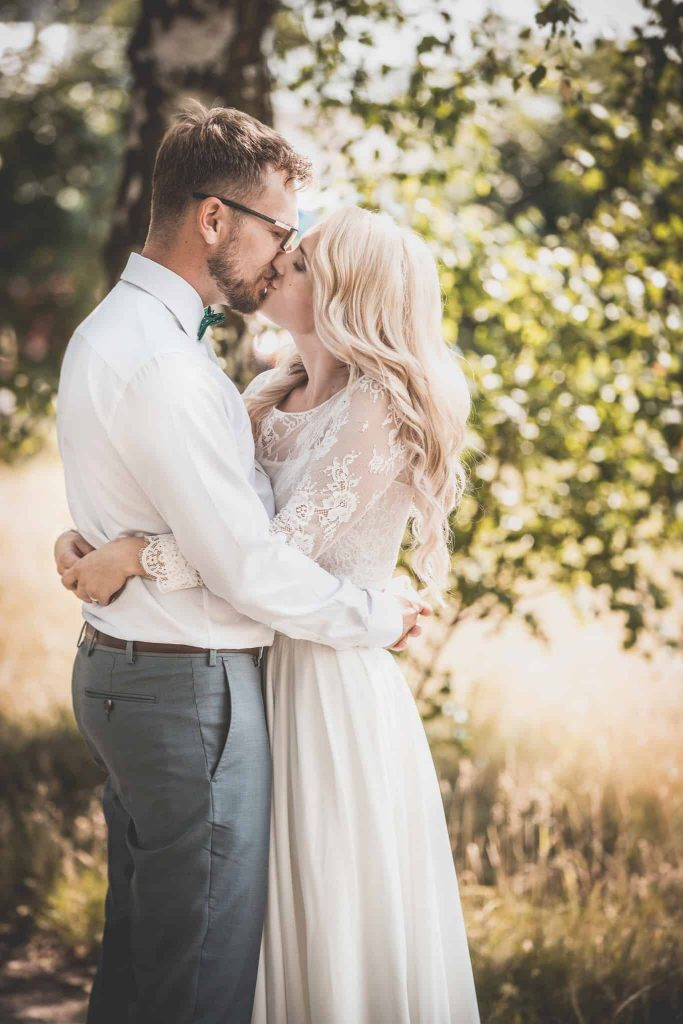 Svatební fotograf Nymburk